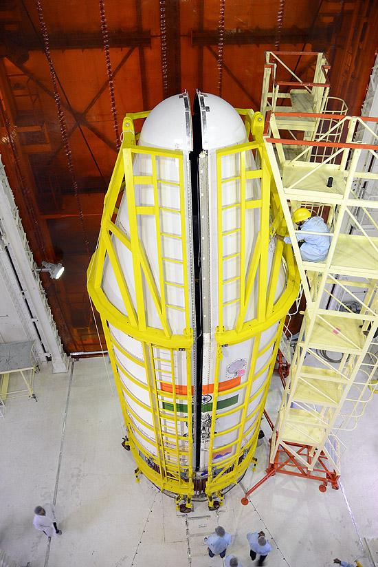 LituanicaSat-2, Cartosat-2, Nanoavionika, ISRO, PSLV-C38, Venta-1 PSLV-C38_05_31sat
