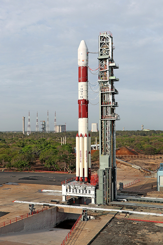 PSLV-C38_08_First