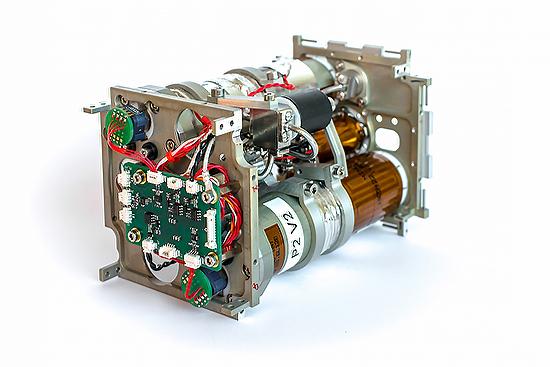 LituanicaSat-2, Cartosat-2, Nanoavionika, ISRO, PSLV-C38, Venta-1 LitunicaSat-2_Propulsijos_sistema