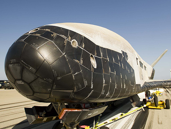 Boeing X-37B-14