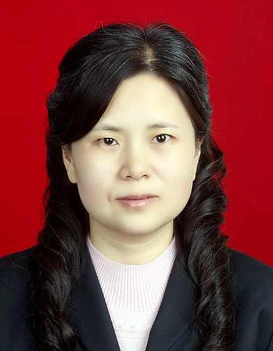 Juan Yang China