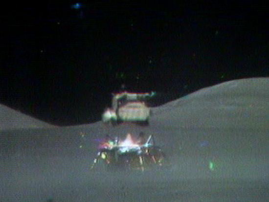 Apollo, Falcon, Mariner, Opportunity, Viking, Spirit A17LEMM