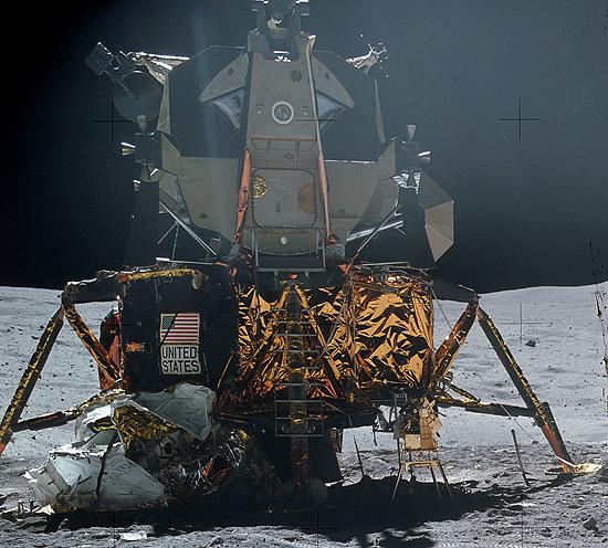 Apollo, Falcon, Mariner, Opportunity, Viking, Spirit Apollo16 LunarModule