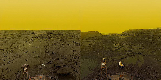 Apollo, Falcon, Mariner, Opportunity, Viking, Spirit Surface of Venus as seen by Venera 13