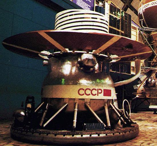 Apollo, Falcon, Mariner, Opportunity, Viking, Spirit Venera_13_14 landers