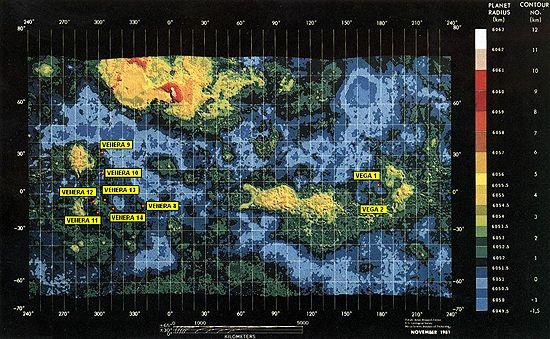 Apollo, Falcon, Mariner, Opportunity, Viking, Spirit Venus lander