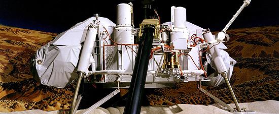 Apollo, Falcon, Mariner, Opportunity, Viking, Spirit Viking-2