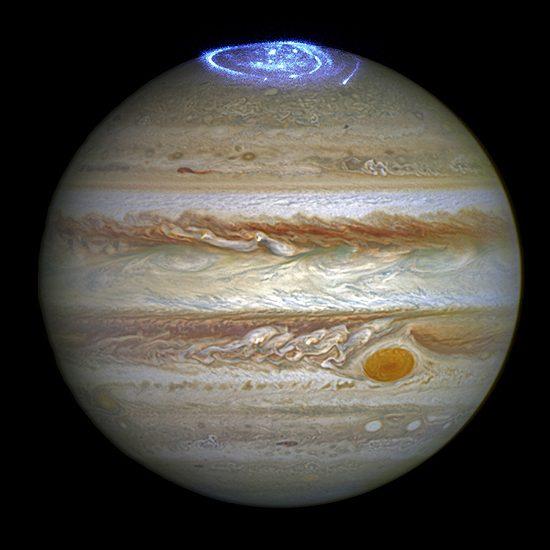 JupiterAmazingAurora