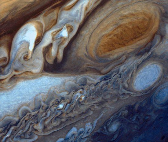 Jupiter'sGreatRedSpot
