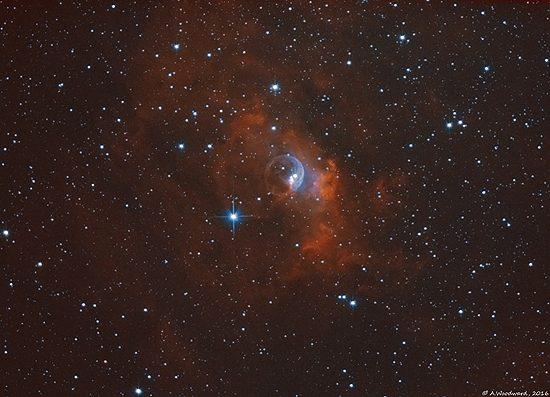 NGC7635