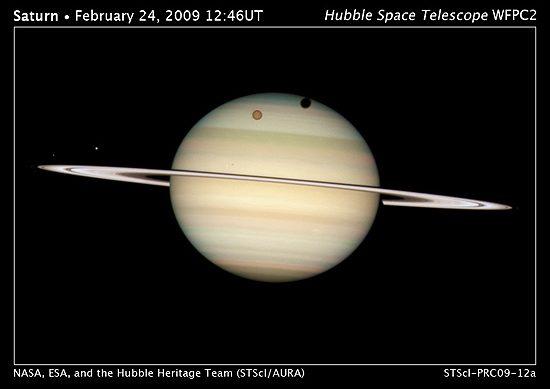 Saturn2009