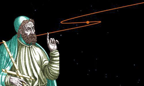 claudius-ptolemy