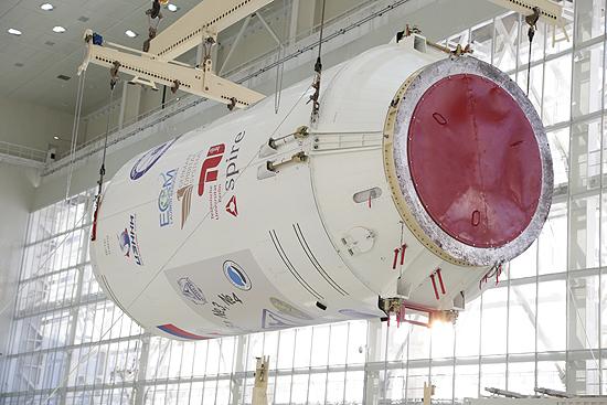 ESA, NASA, Roskosmos, CNSA, JAXA, ISRO
