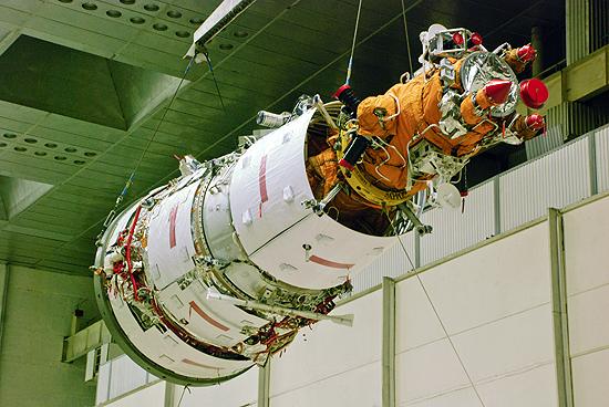 Kobalt-M reconnaissance satellite series