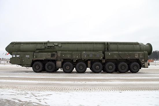 Topol-M-20-X2