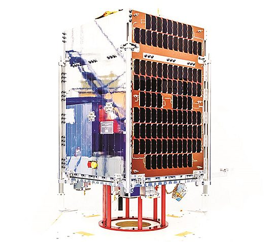 Telesat LEO,Starlink, OneWeb, O3b