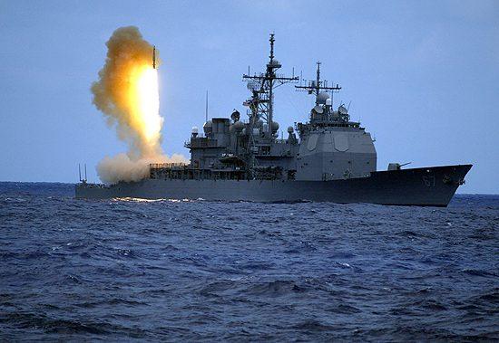 SM-3-launch-USS_Shiloh-20060622