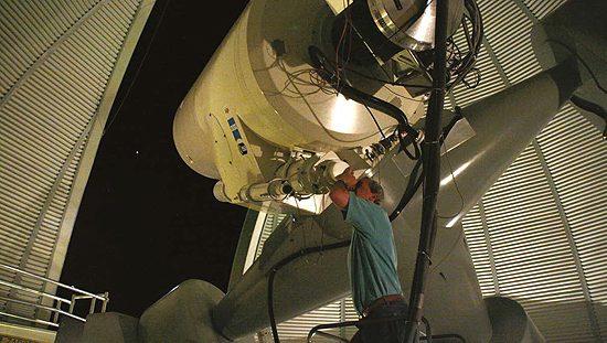 Teide_Observatory_on_tenerife