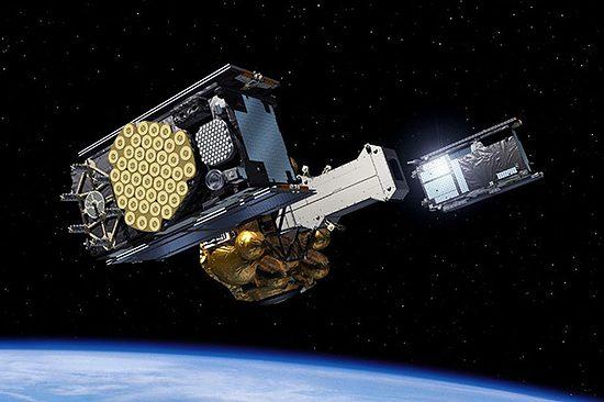 Brexit, Galileo, GNSS, Jungtinės Karalystės GPS, Theresa May, europe-galileo-satellite.0