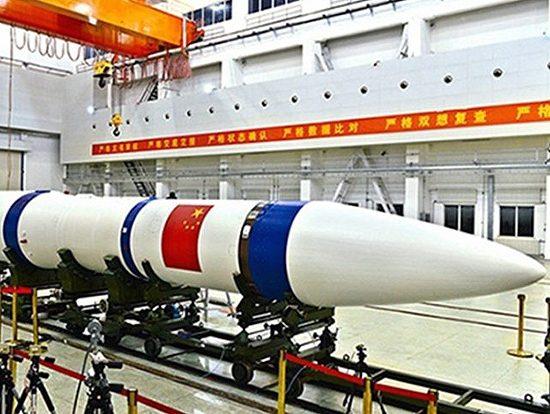 Kuaizhou-1