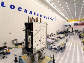 GPS Lockheed Martin