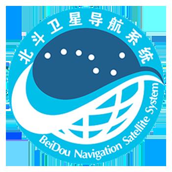 Beidou logo GNSS
