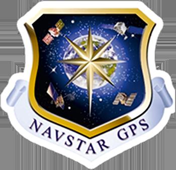 GPS logo GNSS