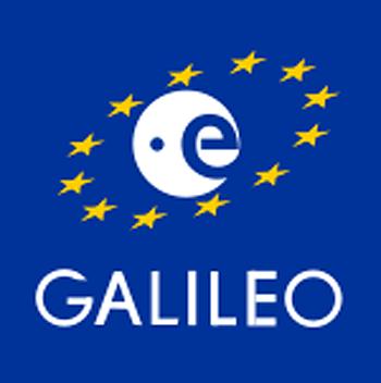 Galileo logo GNSS