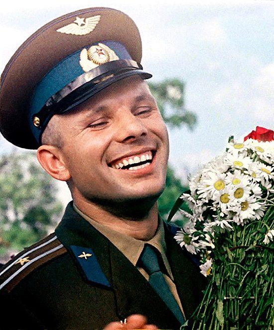 J. Gagarin