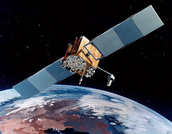 Navstar-2F1 GNSS