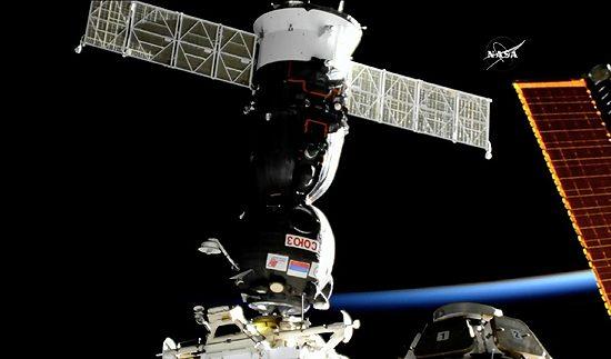 Soyuz TMA_A