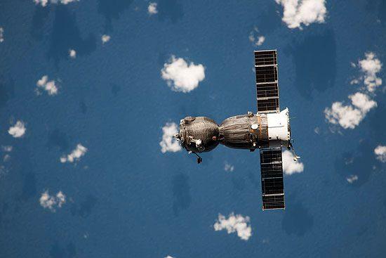 Soyuz TMA_B