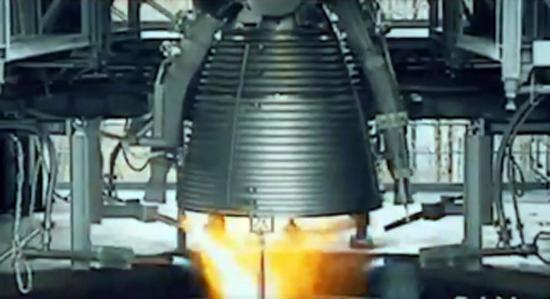 Ariane 6, Europos Kosmoso Agentūra, Ariane 5, Kinija, Airbus Ariane 6 test engine