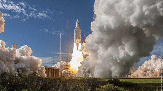 Ariane 6, Europos Kosmoso Agentūra, Ariane 5, Kinija, Airbus