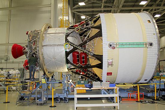 Orion, NASA, EFT-1, EM-1