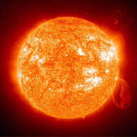 Saulė A