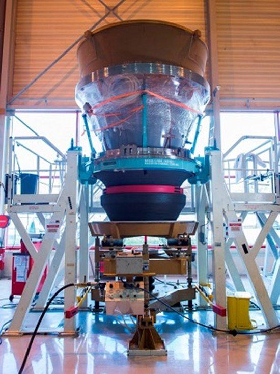 Ariane 6, Europos Kosmoso Agentūra, Ariane 5, Kinija, Airbus Ariane 6 engine test