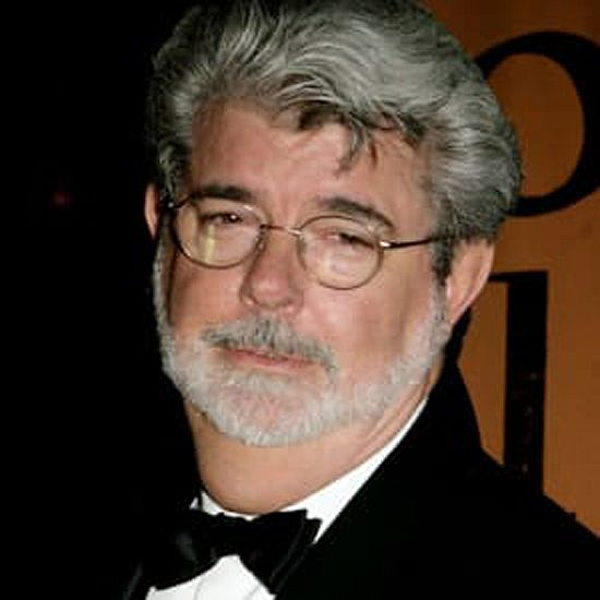 Fantastika, realybė, specialieji efektai, droidai, klonai George Lucas
