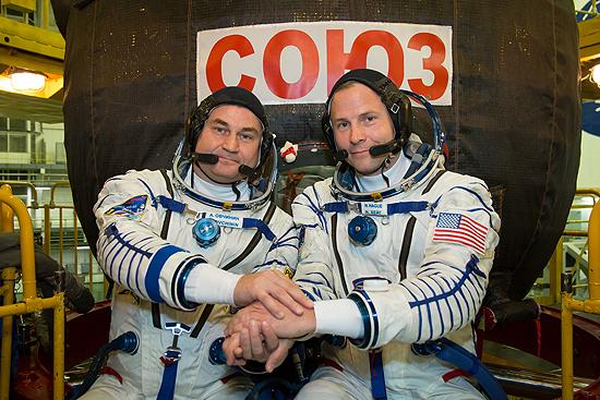 Soyuz MS-10, Baikonuras, TKS