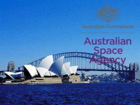 Australijos Kosmoso Agentūra Australian Space Agency Black Arrow startas