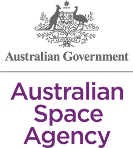 Australijos Kosmoso Agentūra Australian Space Agency
