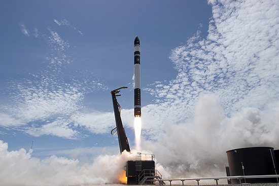 UP Aerospace, Spyder, Jerry Larson Rocket-Lab-Still-Testing-launch-21-January-2018