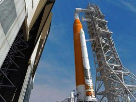 SLS Launch System