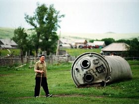 Soyuz, bėdos, Roskosmos B
