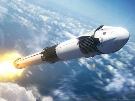 SpaceX, NASA, Dragon 2, DM-1