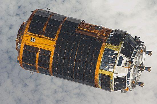Cygnus, HTV, ATV, Dragon, Progress, krovininis, erdvėlaivis, HTV_Iss021e017623