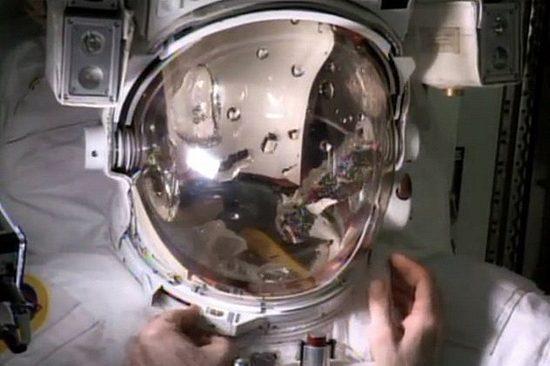 Kosmosas, skrydžiai, pavojai, Liberty Bell 7, LucaPermitano