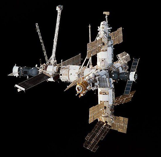 Kosmosas, skrydžiai, pavojai, Liberty Bell 7, LucaPermitano, Mir