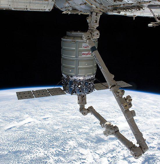 Cygnus, HTV, ATV, Dragon, Progress, krovininis, erdvėlaivis, Orb_CRS-1