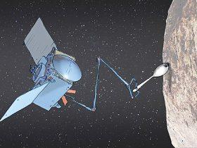 Asteroidai, Osiris, Bennu